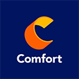 Comfort Inn San Diego at the Harbor - 5102 North Harbor Drive, San Diego, California 92106