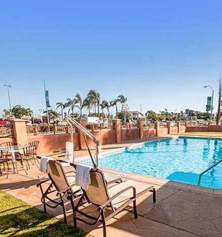 San Diego Hotel Photo Gallery