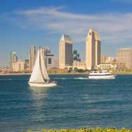 Extreme Sailing Series™ San Diego