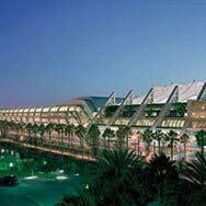 San Diego Convention Center at California